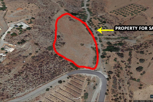 Property For Sale near Diskos Beach
