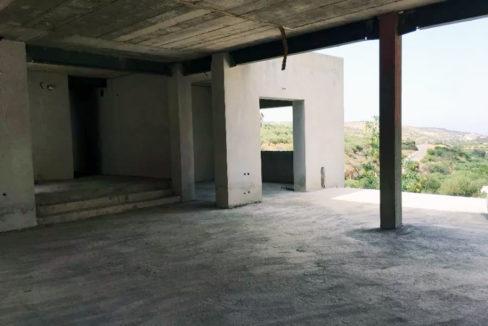 Villa near Hersonisos
