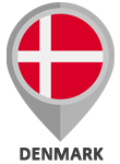 denmark real estate