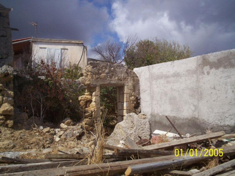 Ahladia village creta
