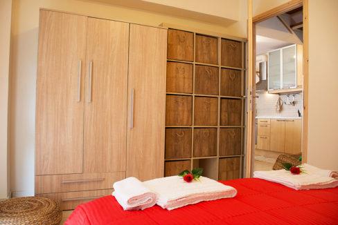 kamena vourla village new bedroom
