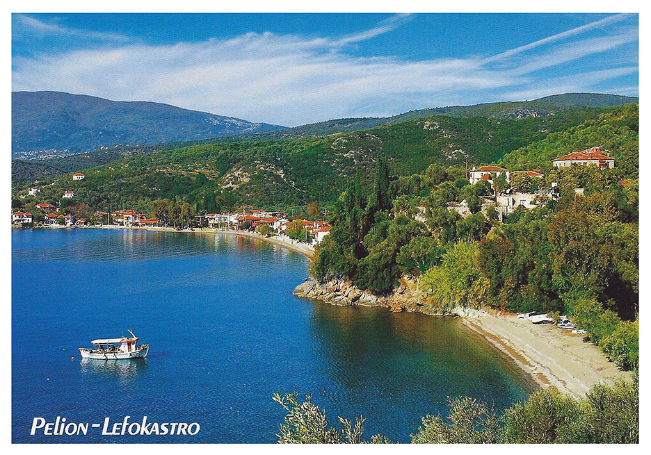 We offer a unique investment property in a beautiful part of Greece