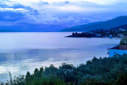 plot for hotel near pelion