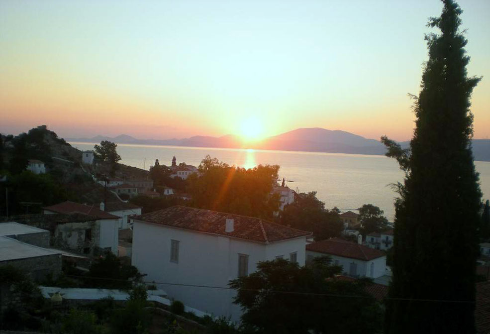 Best Home for sale in Hydra island