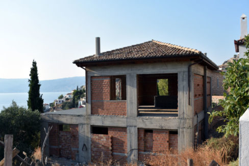 Hydra villa for sale