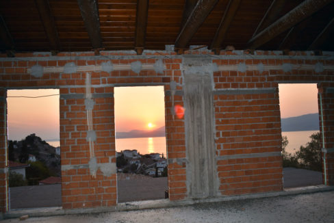 Hydra island home for sale