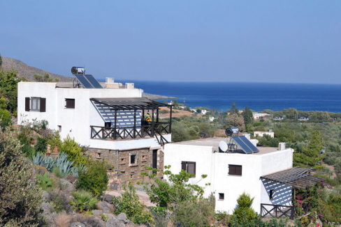 apartments for sale in crete