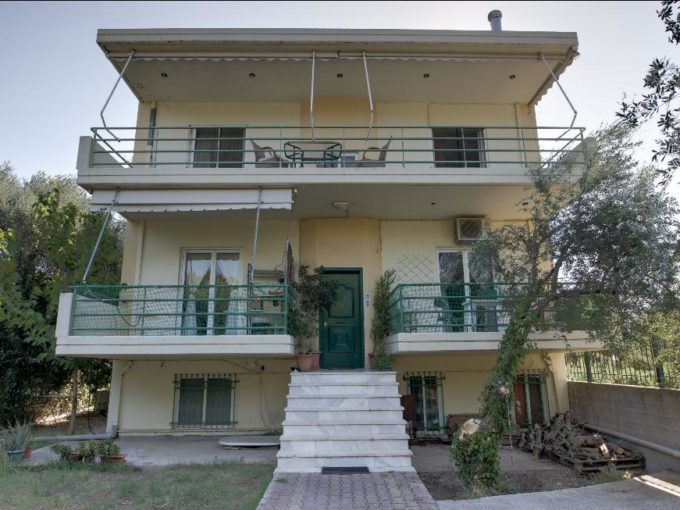 Unique investment property in Rio – Patra. Ready to bring you money.