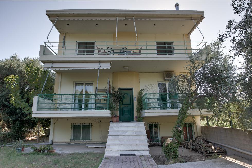 Villa sale in Rio Patra