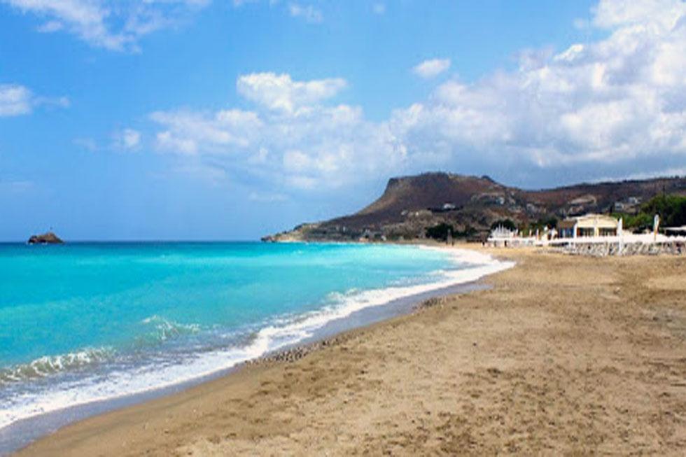 Karteros Crete land for sale